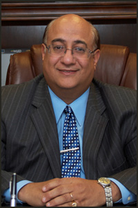 Georges M. Meleka, Attorney at Law